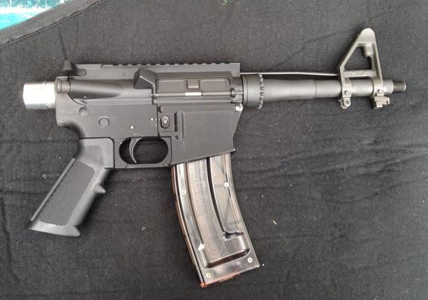 3Dプリンタで銃のパーツを複製したらちゃんと撃てた件