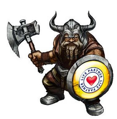 セガネットワークス、ソーシャルゲーム「Kingdom Conquest」にて「ビタミンウォーター スピードイン」「エナジーギアウォーター」とタイアップキャンペーンを実施1