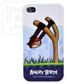 ラナ、さらにAngry BirdsのオリジナルデザインiPhoneカバーを発売1
