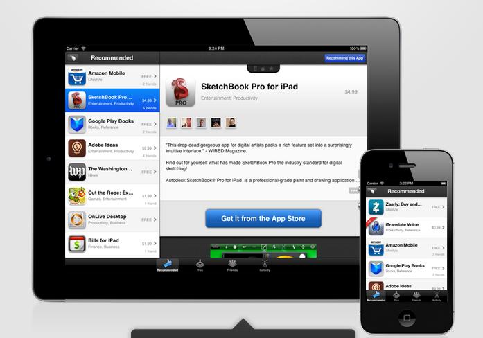スマホアプリ詳細サービスの「AppHero」、180万ドル資金調達
