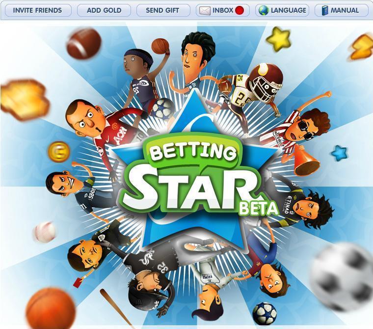 韓国SK Planet、Facebookにて実際のスポーツの試合情報でスポーツベッティングが楽しめるソーシャルゲーム「BettingSTAR」をリリース1