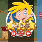 Rovio、「ピタゴラスイッチ」的なスマホ向け新作ゲームアプリ「Amazing Alex」をリリース!