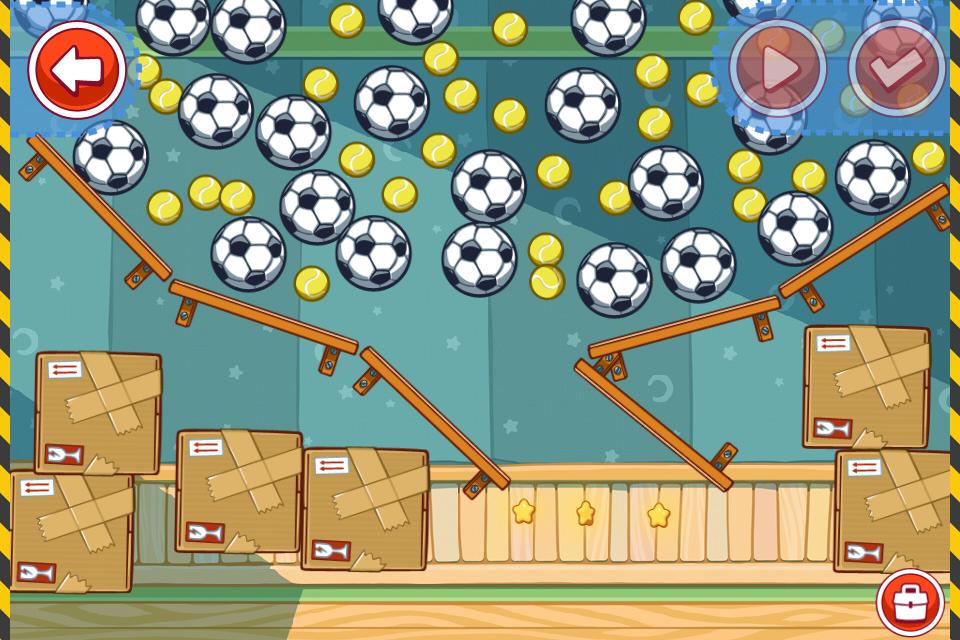 """Rovioの新作ゲーム「Amazing Alex」、リリース1週間でユーザーにより3万3000もの""""オリジナルレベル""""が作られる1"""