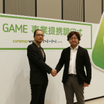 NHN Japanと韓国Gamevilが戦略的業務提携 LINEにスマホ向けゲームを提供