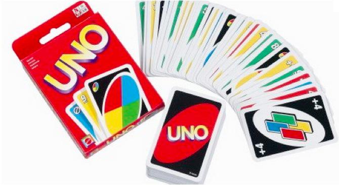 カードゲームの定番「UNO」がクロスプラットフォームなソーシャルゲームに!