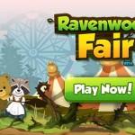 6waves、Facebookで人気のソーシャルゲーム「Ravenwood Fair」のスマホ版をリリース