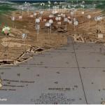長崎原爆のオンライン・アーカイブ「Nagasaki Archive」が大幅バージョンアップ