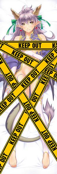エンタースフィア、ソーシャルゲーム「煉獄のクルセイド」のグッズ展開を開始!1