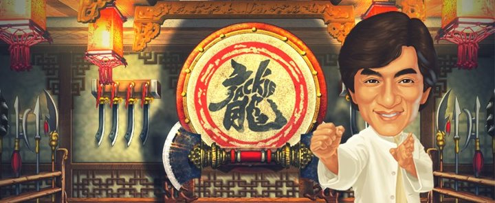 6waves、ジャッキー・チェンのソーシャルゲーム「Jackie Chan: Martial Arts Legend」を提供1