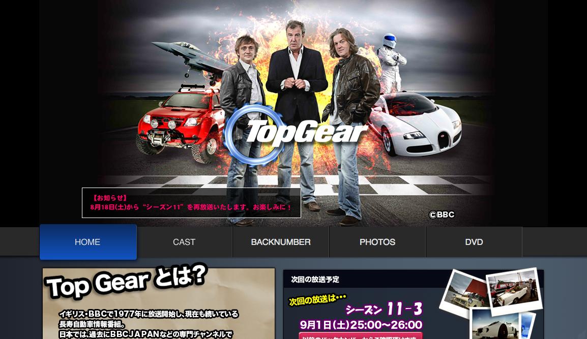 【やってみた】世界一おバカな車番組「TopGear」を追体験できるiOSアプリ「Top Gear: Stunt School Revolution」1