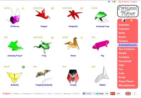 ハート 折り紙 折り紙 風船の折り方 : vsmedia.info
