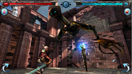 ジンガ、「Unreal Engine」採用のハイクオリティな有料スマホゲームをリリースへ