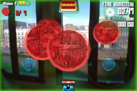 Parrot、ARラジコンヘリ「Parrot AR.Drone 2.0」に対応したiOS向けゲームアプリ「AR.Rescue 2」をリリース1