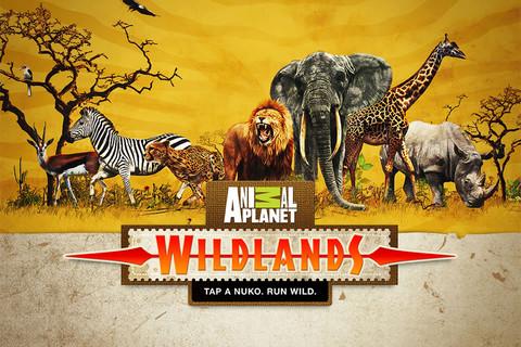 リアルのトレーディングカードとiOS向けゲームアプリを活用した子供向け教育ゲーム「Animal Planet Wildlands」1