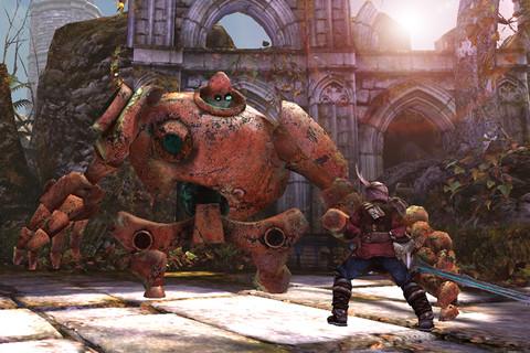 ZyngaとPhosphor Games、スマホ向け大作ゲーム「Horn」をリリース!1