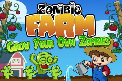 米ブランド管理・投資会社のSaban Brands、iOS向けゾンビ農業ゲーム「Zombie Farm」運営のThe Playforgeを買収