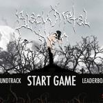 これぞノルウェー! ブラックメタルを題材にしたiOS向けゲームアプリ「BlackMetal Man」登場!