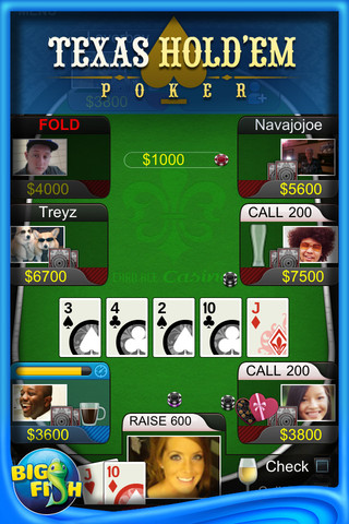 Big Fish Games、イギリスでリアルマネーを賭けられるギャンブル・ゲームアプリをリリース
