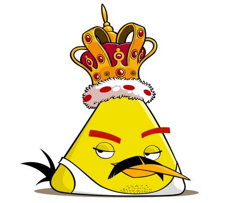 Angry Birds、今度はQueenのフレディ・マーキュリーとコラボ!