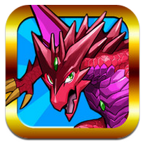 ガンホー、11月にスマホ向け人気パズルRPGアプリ「パズル&ドラゴンズ」の英語版をリリース2