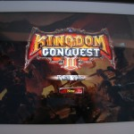【TGS2012レポート】セガネットワークス、スマホ向け人気アクションRPG「Kingdom Conquest」の続編となる「Kingdom Conquest II」を今冬リリース!
