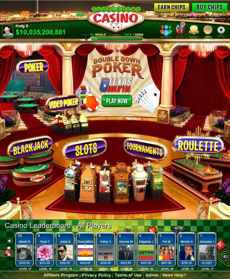 ホテル&カジノ複合施設「Hard Rock Hotel & Casino」、ギャンブル・ソーシャルゲーム「DoubleDown Casino」と提携しタイアップを実施