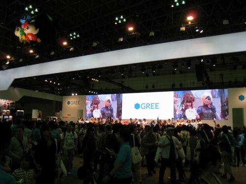 【TGS2012レポート】東京ゲームショウ2012の入場者数は過去最多となる22万3753人 来年の開催日程も決定3
