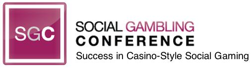 11/16、英ロンドンにてギャンブル・ソーシャルゲームに特化したカンファレンスイベント「Social Gambling Conference」開催