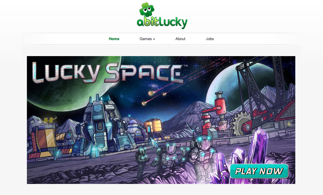 Zynga、ソーシャルゲームディベロッパーのA Bit Luckyを買収