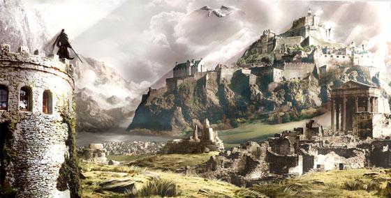 KLab、初のグローバル市場向けソーシャルゲーム「Lord of the Dragons」をリリース1