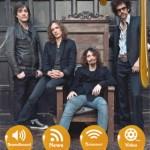 英ハードロックバンドThe Darkness、スマホ向け公式ARアプリをリリース