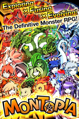Zynga Japan、スマホ向けソーシャルゲームアプリ「モントピア」の英語版をカナダのApp Storeにてリリース1