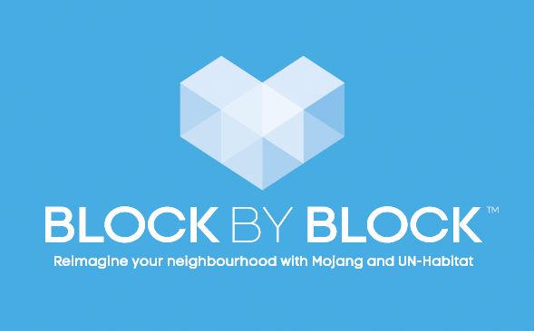 ゲームを現実の町作りに生かそう---「Minecraft」が国連人間居住計画に協力1