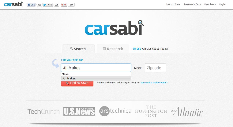 Facebook、中古車専門検索エンジン「Carsabi」の創業者を獲得