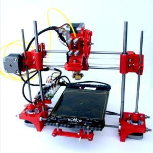 10万円未満の完成品3Dプリンタが登場! ルナヴァースト、7万2800円の3Dプリンタを発売