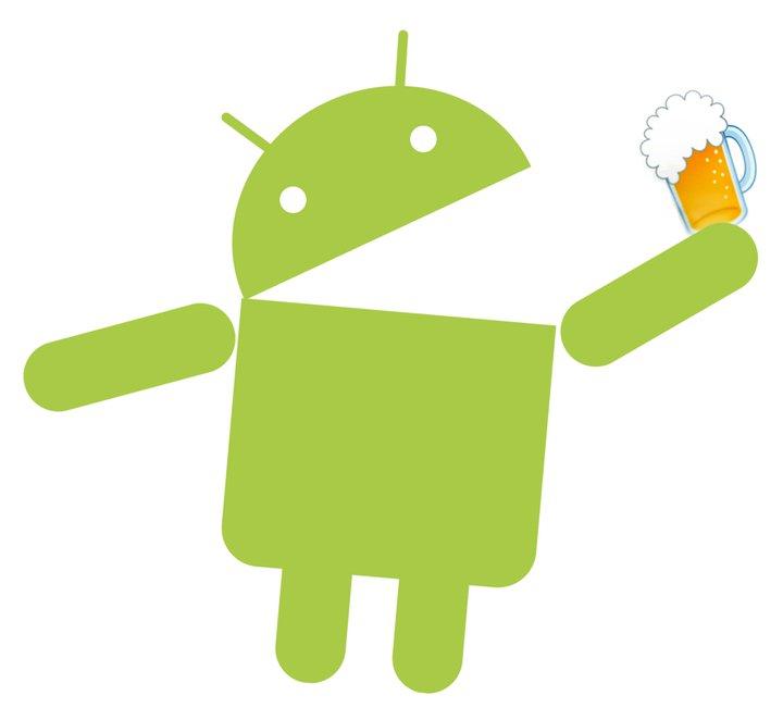 Androidユーザーのたまり場「Bar Android」、10/22に「Webデザイナー&ディレクター向けAndroid勉強会(ベータ版)」開催