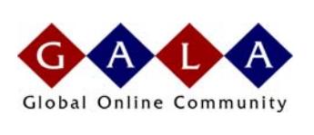 ガーラ、ソーシャルゲームの開発・運営を行う子会社「Gala Innovative Inc.」を設立