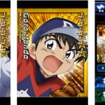 小学館集英社プロダクションとGREE、人気テレビアニメ「MAJOR」「PROJECT ARMS」をソーシャルゲーム化! 事前登録受付開始