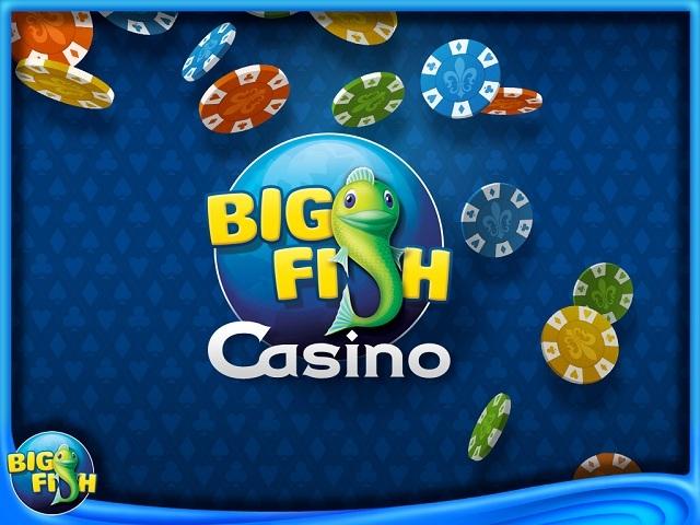 Big Fish Games、リアルマネーで実際にギャンブルができるiOS向けゲームアプリ「Big Fish Casino UK」をイギリスで提供開始