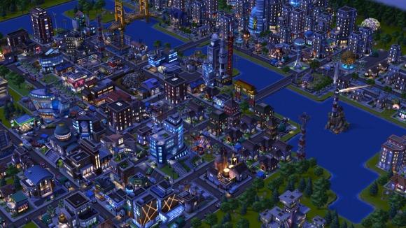 """Zynga、フィリピンにて""""Ville""""シリーズの新作ソーシャルゲーム「CityVille 2」のクローズドβテストを実施中1"""