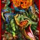 コロプラ、スマホ向けゲーム「恐竜ドミニオン」のグローバル版「DINO DOMINION」を提供開始!