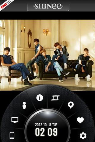 韓国の男性ヴォーカルグループ「SHINee(샤이니)」、最新シングル「Dazzling Girl」にてARビデオクリップを配信