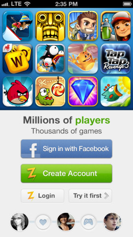 米スマホ向けソーシャルゲームプラットフォームのHeyzap、似た者同士のユーザーをマッチングする新機能「play with friends」を追加1