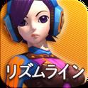 SK Planet、最新K-POPでプレイできる音ゲーアプリ「R-tap」の日本語版をリリース1