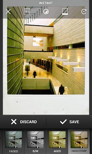 Android向けカメラアプリ「FxCamera」、2000万ダウンロード突破!1