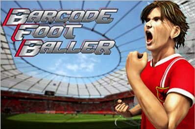 商品のバーコードで選手を育成! サイバード、iOS向けゲームアプリ「バーコードフットボーラー」の事前登録受付を開始1