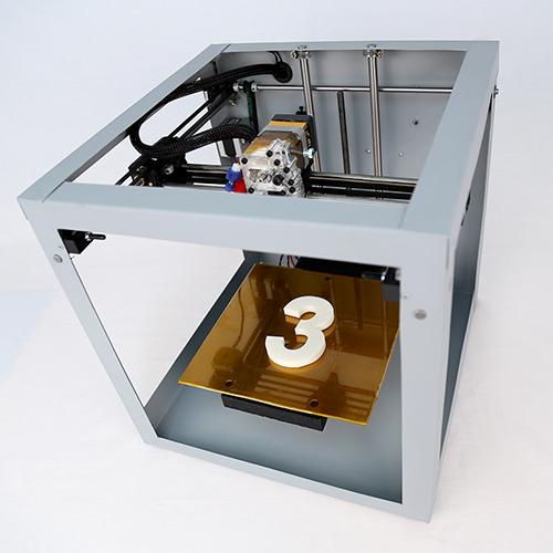 個人でも買えそう? 3DプリンタブランドのSolidoodle、約6万5000円の3Dプリンタ「Solidoodle 3」をリリース