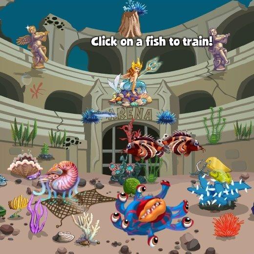 Zynga、まずは「FishVille」と「Treasure Isle」のサービスを終了1
