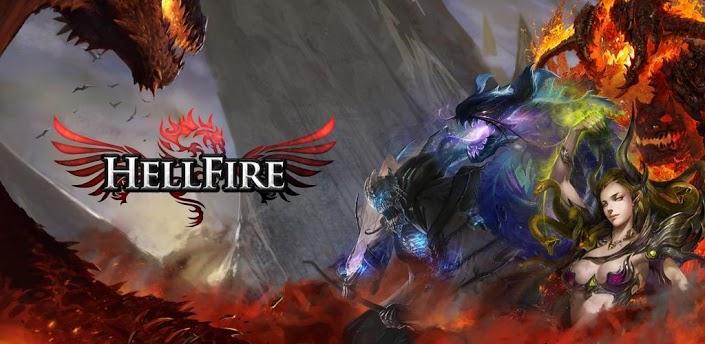 DeNA、海外向け内製オリジナルタイトル「Hellfire」をリリース2