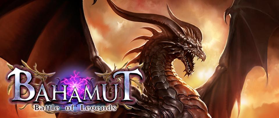 ソーシャルRPGカードゲーム「神撃のバハムート」の韓国版が100万ユーザーを突破!